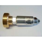 Vysokotlakový filter pre tankovanie