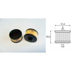 Papierová filtračná vložka - EMMA (Valtek, Zavoli)