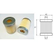 Papierová filtračná vložka - BRC