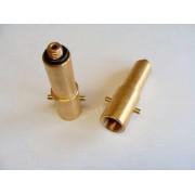 Tankovací adaptér, bajonet  PL,IT/NL - M12 / L103